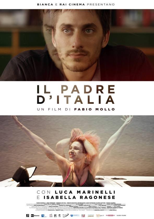 Il padre d'Italia, Fabio Mollo